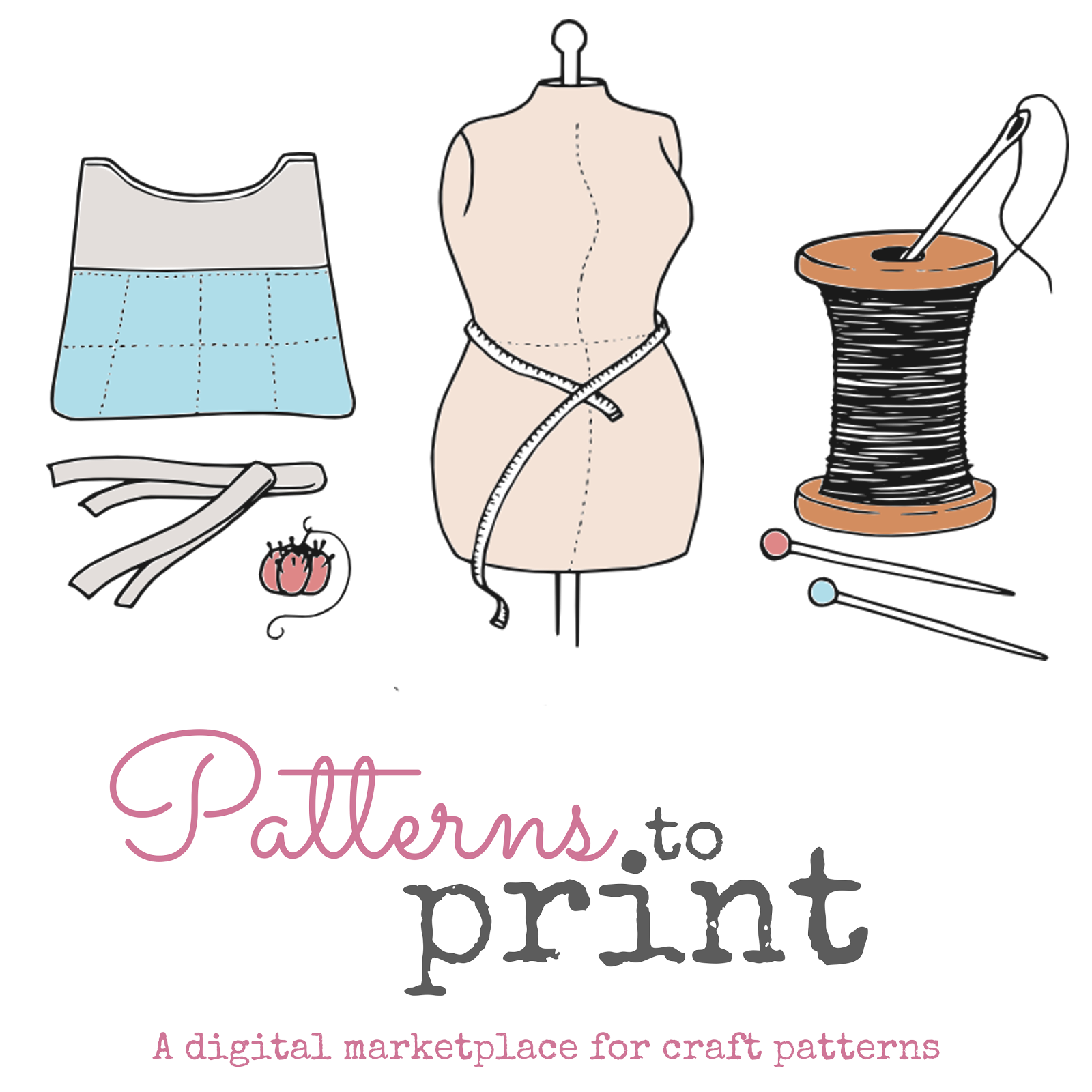 UK Shop - Buy my patterns here