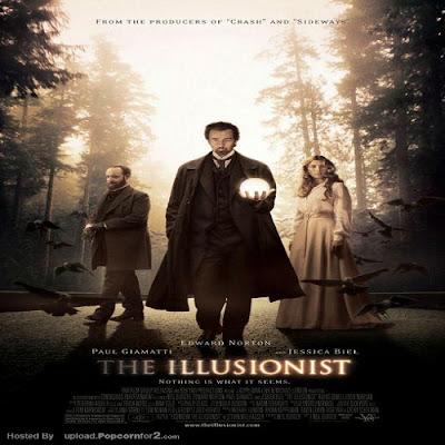 The Illusionist มายากลเขย่าบัลลังก์ HD 2006