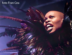 Skunk Anansie presentará en Madrid y Barcelona Black Traffic, su último disco