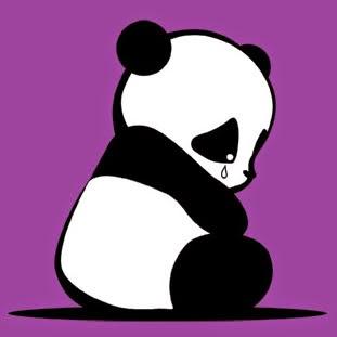 gambar panda - gambar animasi panda