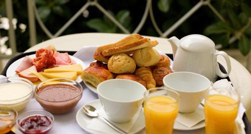 Palabras: Referencias culturales: Desayuno con diamantes ... Desayuno Espanol Tipico