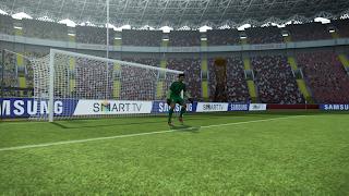 Stadion Gelora Bung Karno Jakarta PES 2013 1