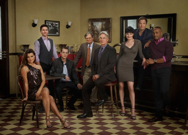 Building a greater los angeles ncis once in a lifetime experience