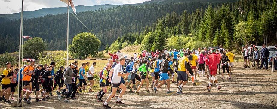 Invitaţie la Maratonul Via Maria Theresia, în Munţii Călimani, pe 8 august 2015. Semimaraton, Maraton, Ultramaraton, Mountain Biking, Drumetie. Start Alergare