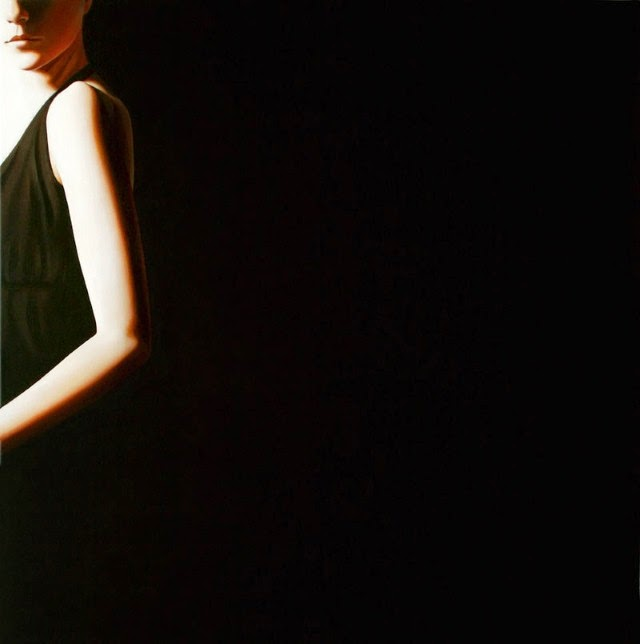 Минималистские картины. Erin Cone