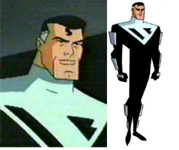 Siskoid's Blog of Geekery: Reign of the Supermen #321 ...