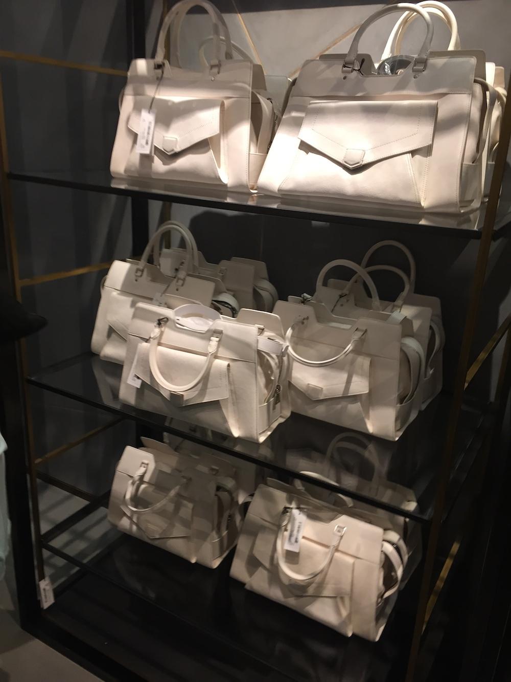 New York à la Keiko: nykeiko shops: Proenza Schouler sample sale ...