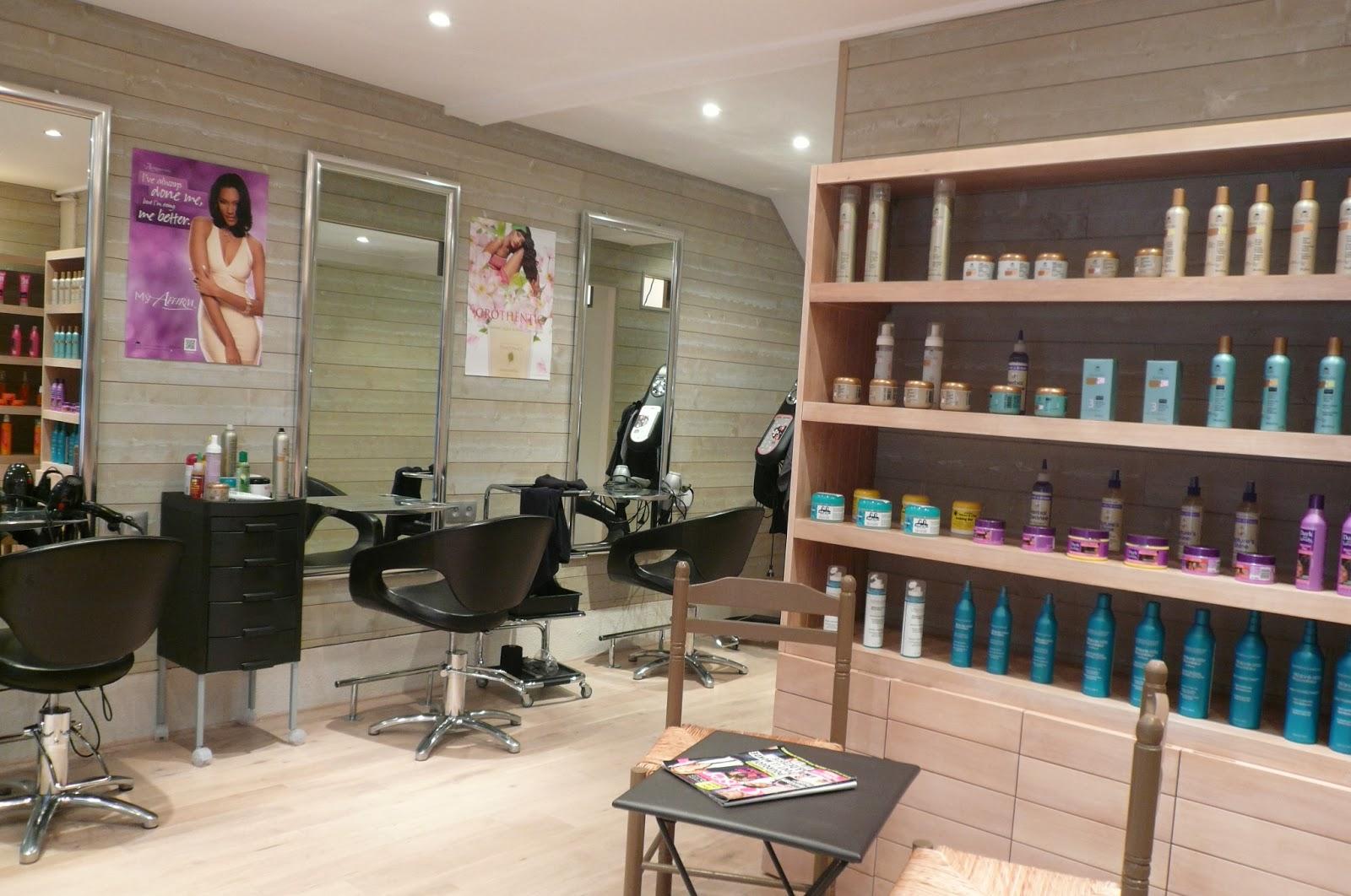 Hugues vincent janya coiffure enghien 95 coiffeur afro - Salon de coiffure afro ...