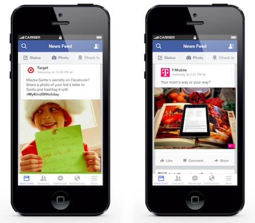 Facebook-presenta-campaña-navideña-empresas