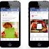 Facebook presenta campaña navideña para empresas
