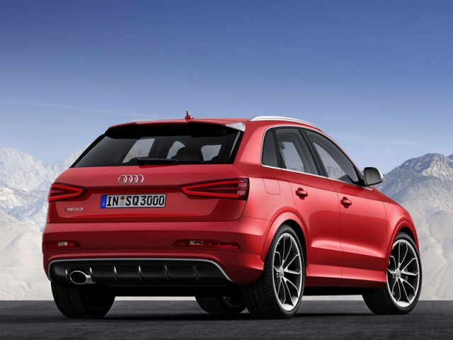 2014 Audi Q3 Release Date And Price Us Car Review Audi Have Been