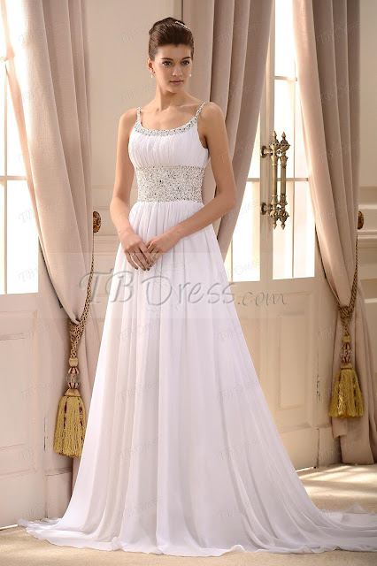Wedding Dress Ft. TBDress