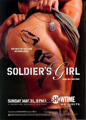 La Novia de un Soldado (2003)