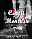 CERPEN : CINTA TELAH MEMILIH