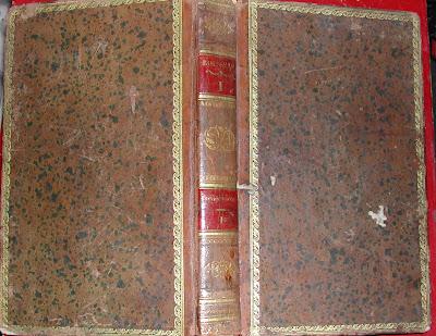 23 volumes, Oeuvres de Rousseau