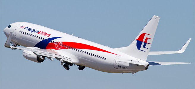 News Missing Plane Malaysian Airlines Flight 370