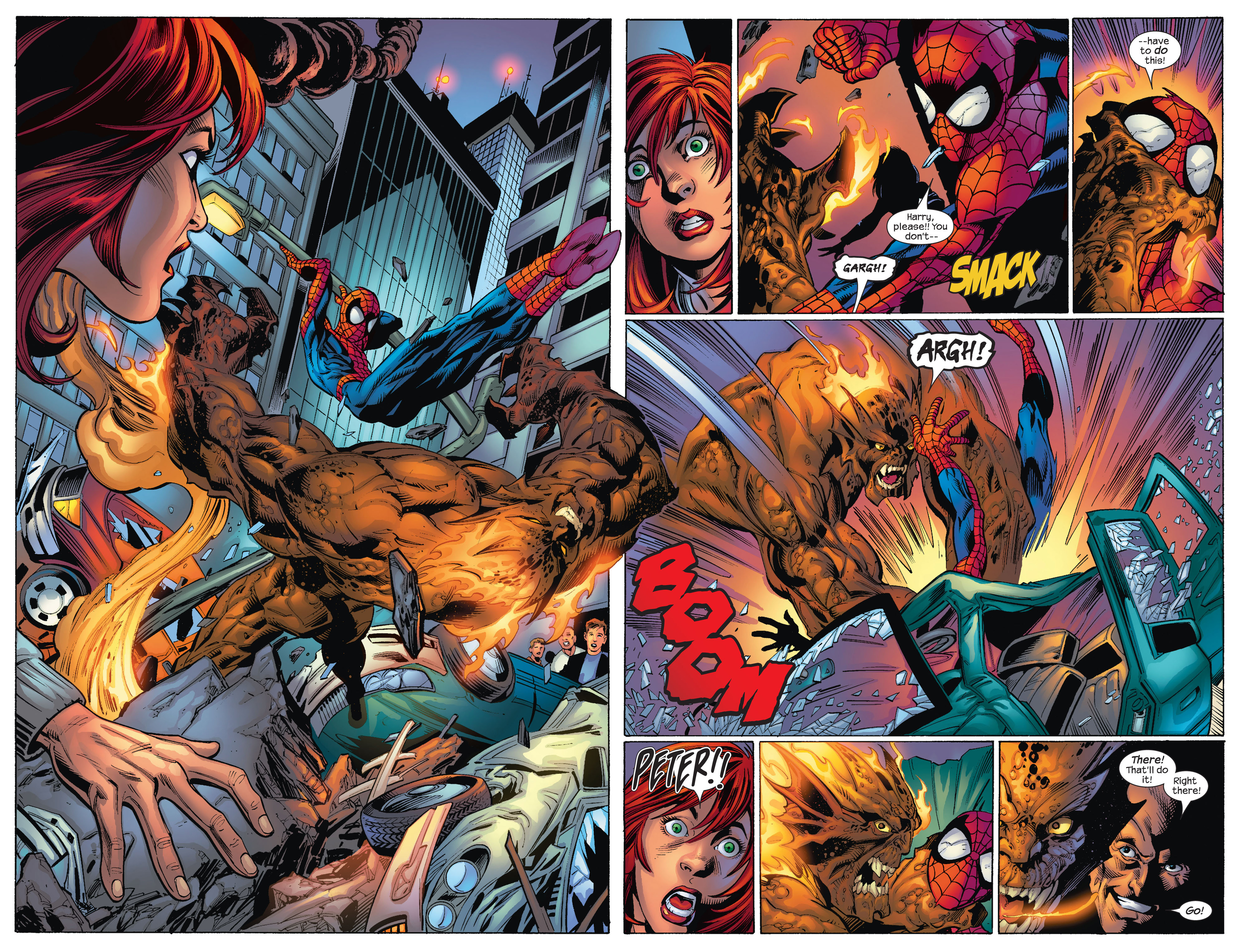 Ultimate Spider-Man (2000) Issue #76 #80 - English 14