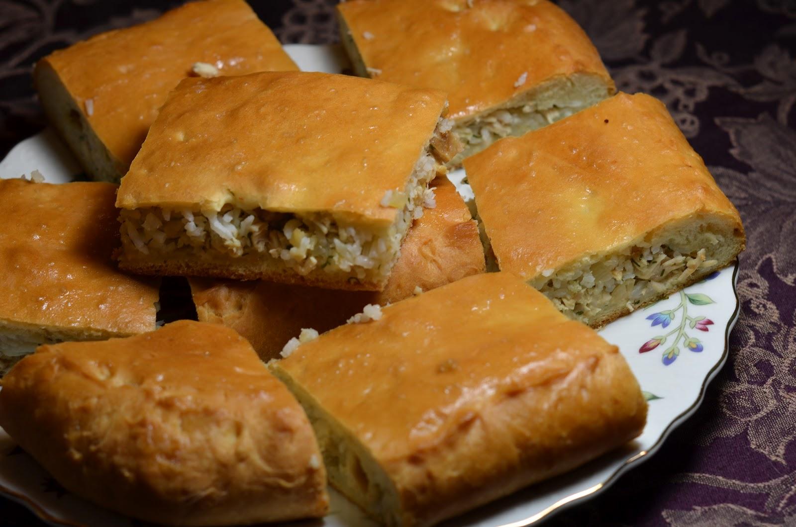Рецепт приготовления узбекской шурпы