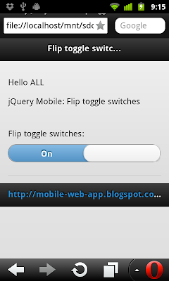 Flip Toggle Switches