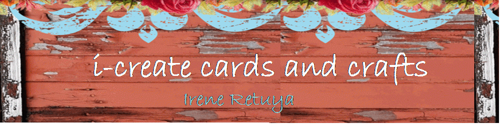 i-Create Cards & Crafts