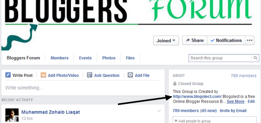 Effective Ways to Generate Massive Traffic from Facebook