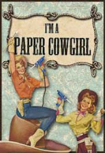 Paper Cowgirl Instructor &#39;12
