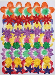 flor para scrapbook,ppmix