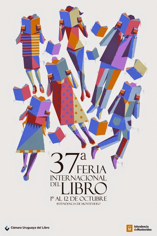 37ª Feria internacional del libros (Uruguay)