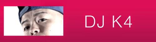 Dj K4's Mixcloud