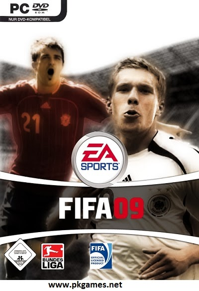 FIFA 15 Game - Free Download Full Version For Pc
