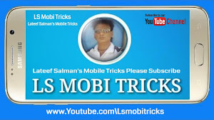 LS Mobi Tricks Channel On Youtube