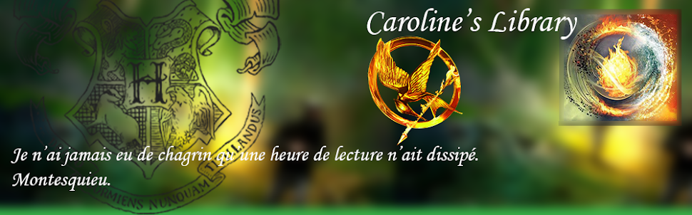 Caroline's Library