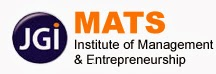 MATS Institute of Management & Entrepreneurship, Bangalore