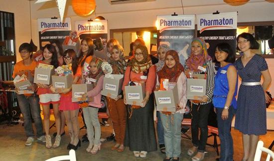 ohblogger malaysia top blogger ramai wanita