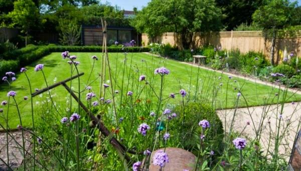 Los l mites del jard n guia de jardin - El jardin de lola ...