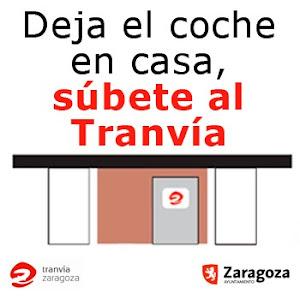 TRANVIAS DE ZARAGOZA