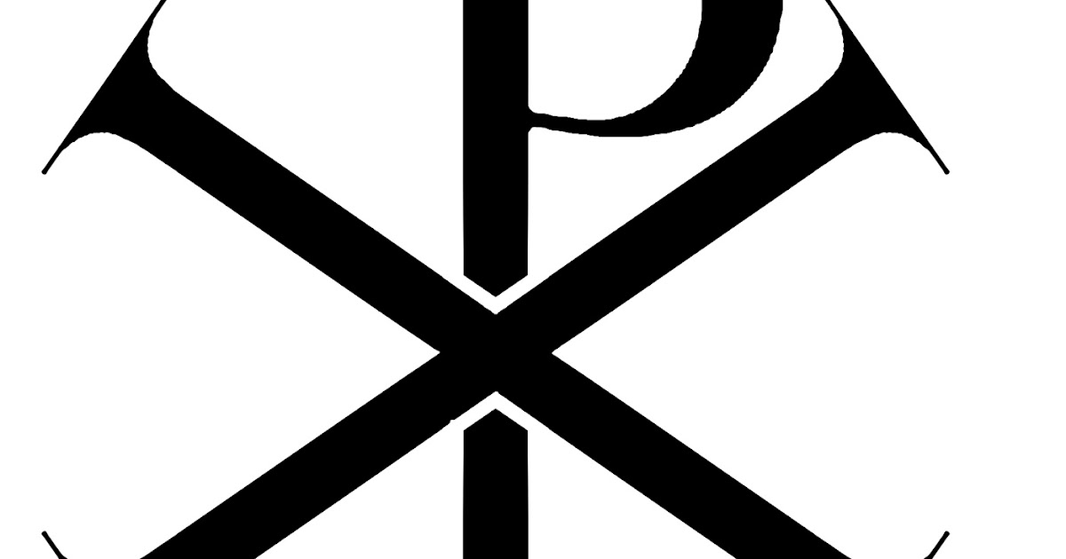 Galatians 4 Why Do They Use The Chi Rho