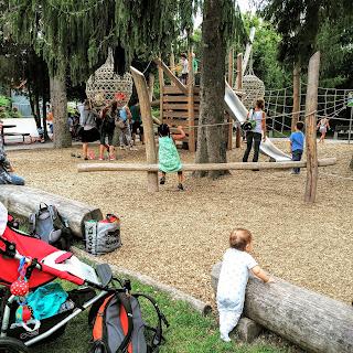 Park im Grüene