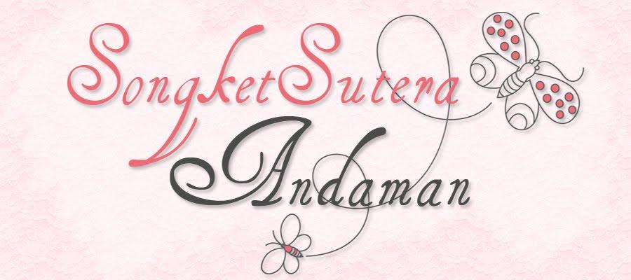 SongketSutera Andaman
