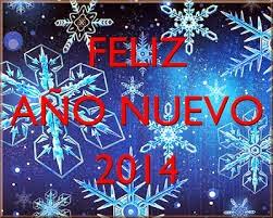 Frases De Feliz Año Nuevo: Feliz Año Nuevo 2014