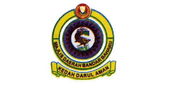 Jawatan Kerja Kosong Majlis Daerah Bandar Baharu (MDBB) logo www.ohjob.info februari 2015