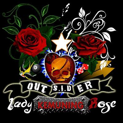 Logo Outsider Kemuning