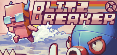 Blitz Breaker PC Game Free Download