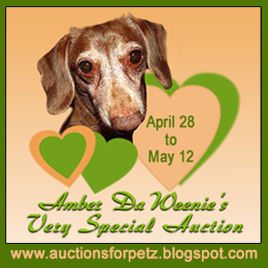 A Very Special Auction