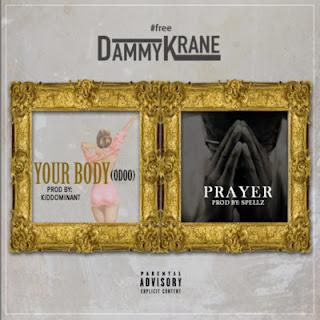 Dammy Krane - Prayer
