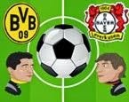 2 Kişilik Kafa Topu Almanya Ligi