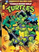 Teenage Mutant Ninja Turtles : Season 9