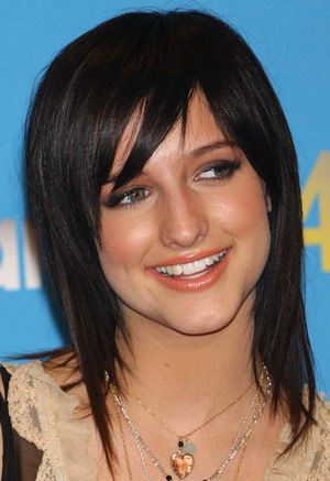 Extream fashion ashlee simpson short hair ashlee simpson short hair urmus Gallery
