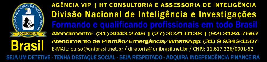 D.N.I. - DETETIVES DA PARAÍBA (PB)