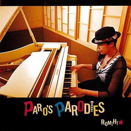 [Single] Romihi★ – Paro's Parodies (2015.04.29/MP3/RAR)